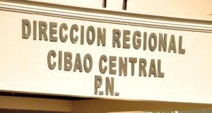 CIBAO CENTRAL