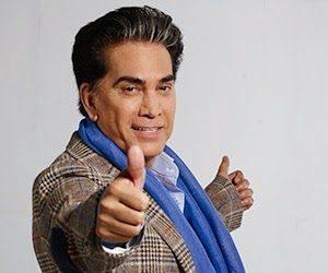 en términos de Ciudadanía Eficiente  Muere el cantante venezolanop José Luis Rodríçiguez (El Puma) |  santiagodigital.net