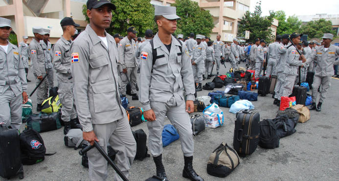 Resultado de imagen para Mas de 20 mil policías estarán en las calles en Semana Santa